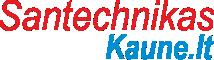 SantechnikasKaune.lt Logo
